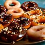nuts foods