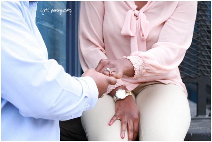 couple marry men