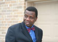 Redeemed Christian Church of God, Ola Adejubee, E. A. Adeboye, PVC