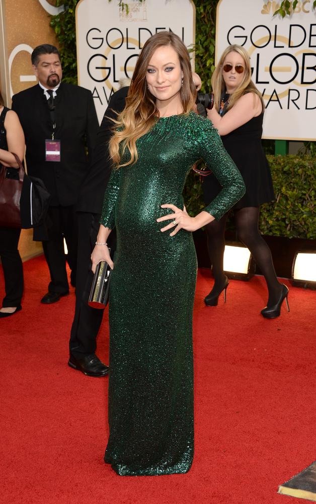Golden Globes 2014 The Trent 17