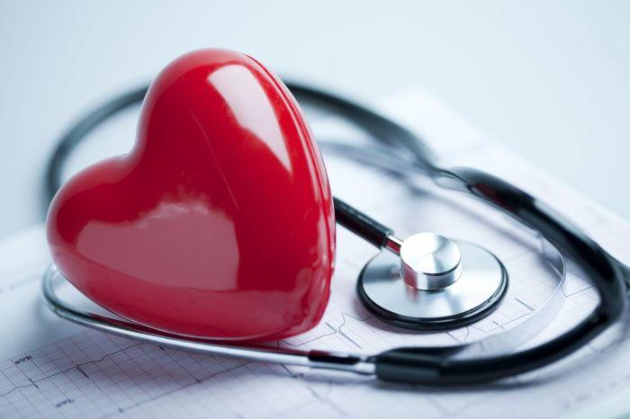 Heart Disease The Trent