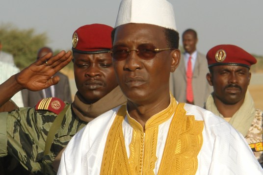 Sit Tight Syndrome: Africas 10 Longest Tenured Dictators