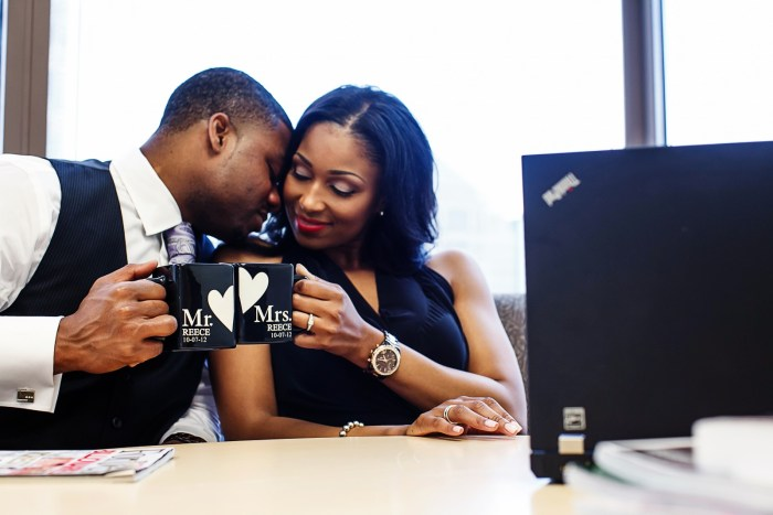 dangers sex office romance