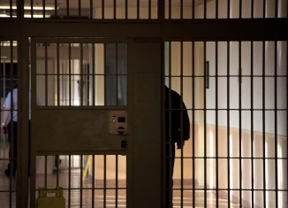 prison jail bayelsa child porn