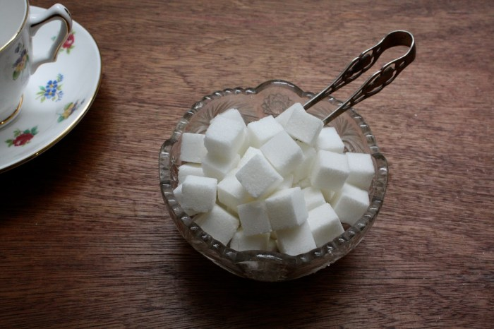 Sugar The Trent