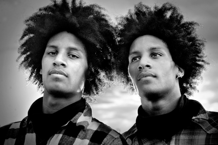 Twins The Trent
