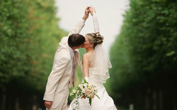 Wedding Kiss The Trent 33393
