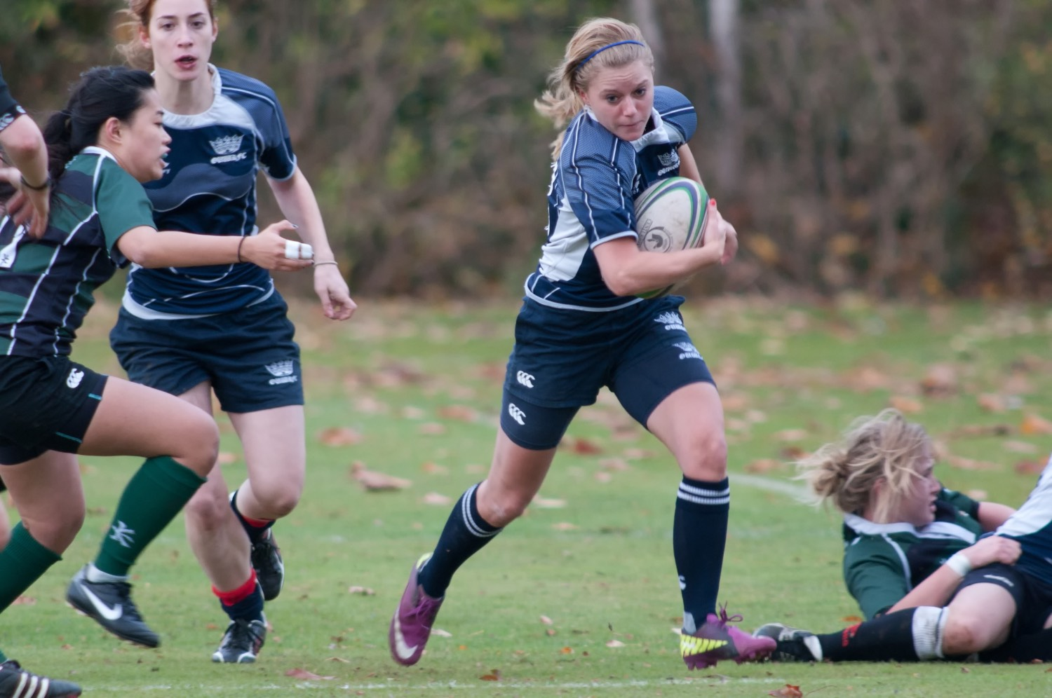 nude female rugby players photos