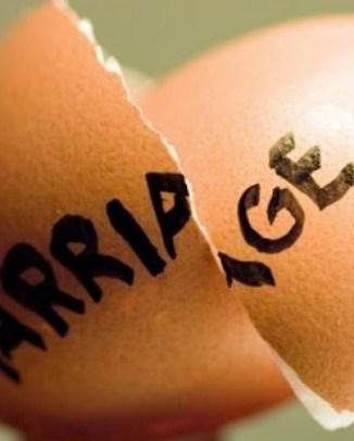 divorce person husband