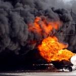 file tanker fire