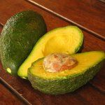 avocados snacks foods