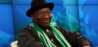 Goodluck Jonathan APC PDP