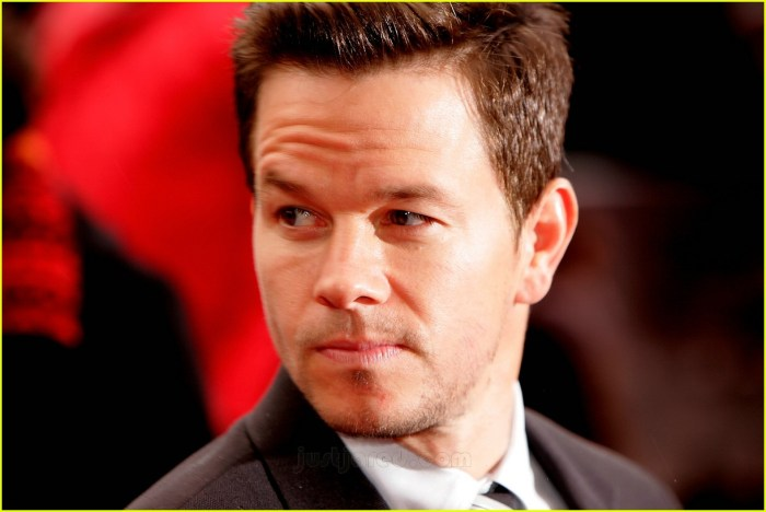 Mark Wahlberg The Trent