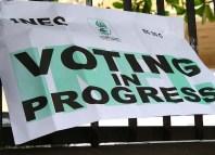 anambra INEC voting