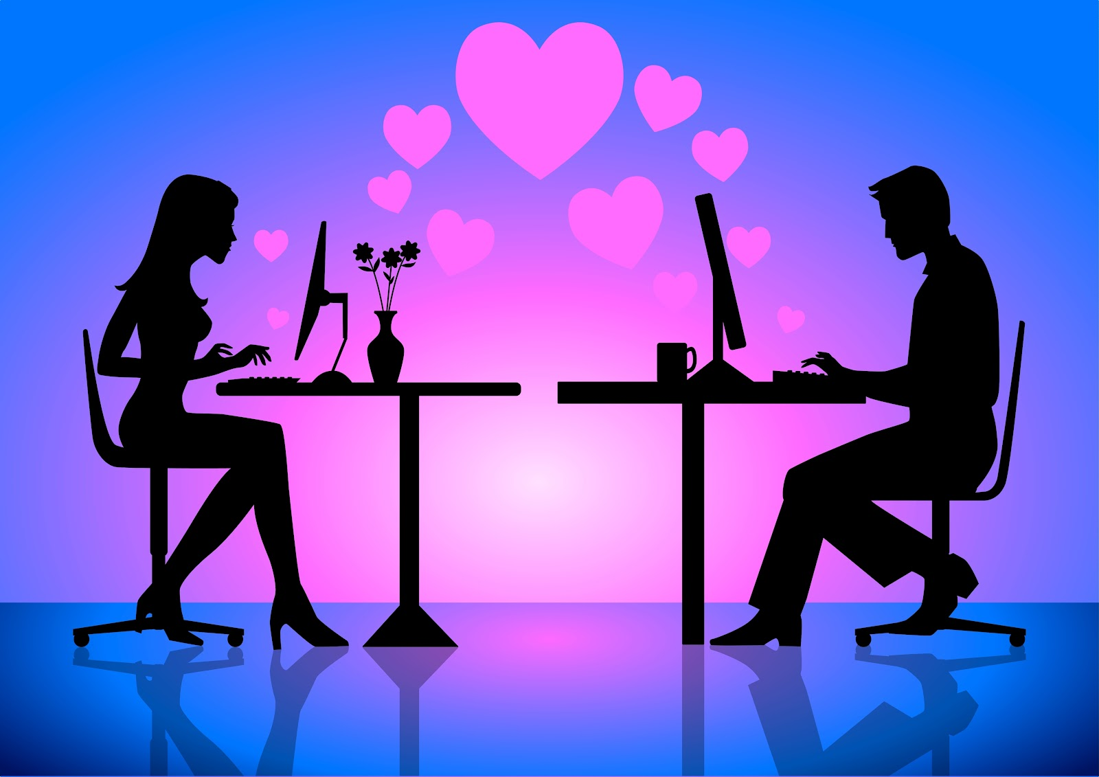 Dos and donts in online dating