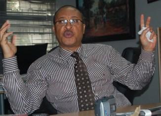 Pat Utomi, Chief Cyril Ogodo, Favour Adibor, Victor Ochei, Cairo Ojougboh