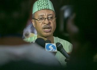 Pat Utomi, Muhammadu Buhari, Applauded ,