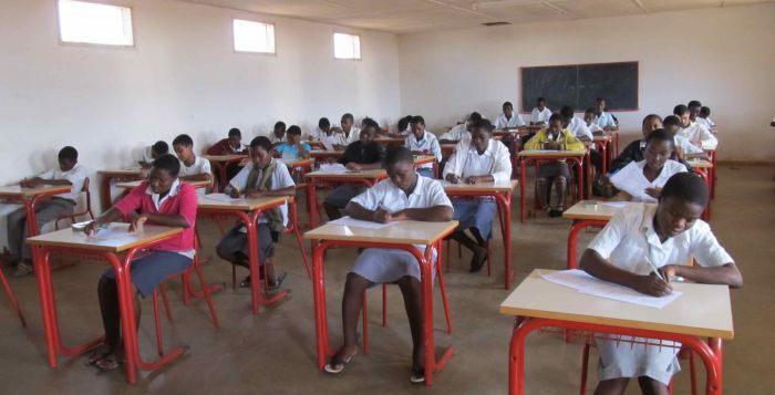 WAEC students schools christianity