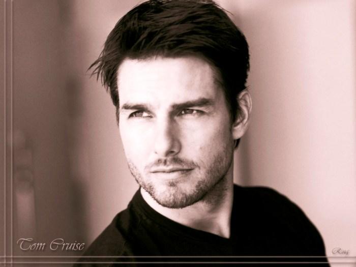 Tom Cruise The Trent