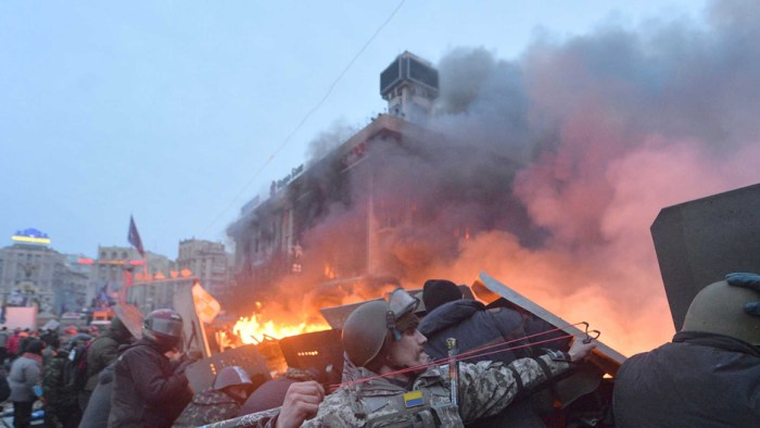 After (Photo Credit: AFP/Sergei Supinsky)