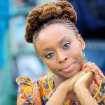 Chimamanda Adichie, Award Winning Author