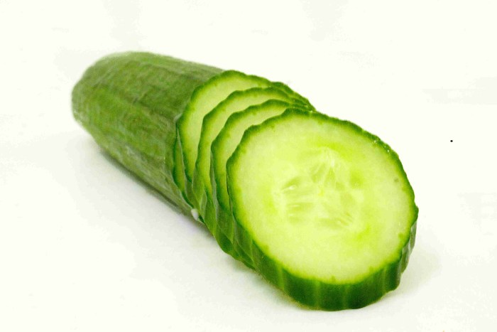 cucumber the trent