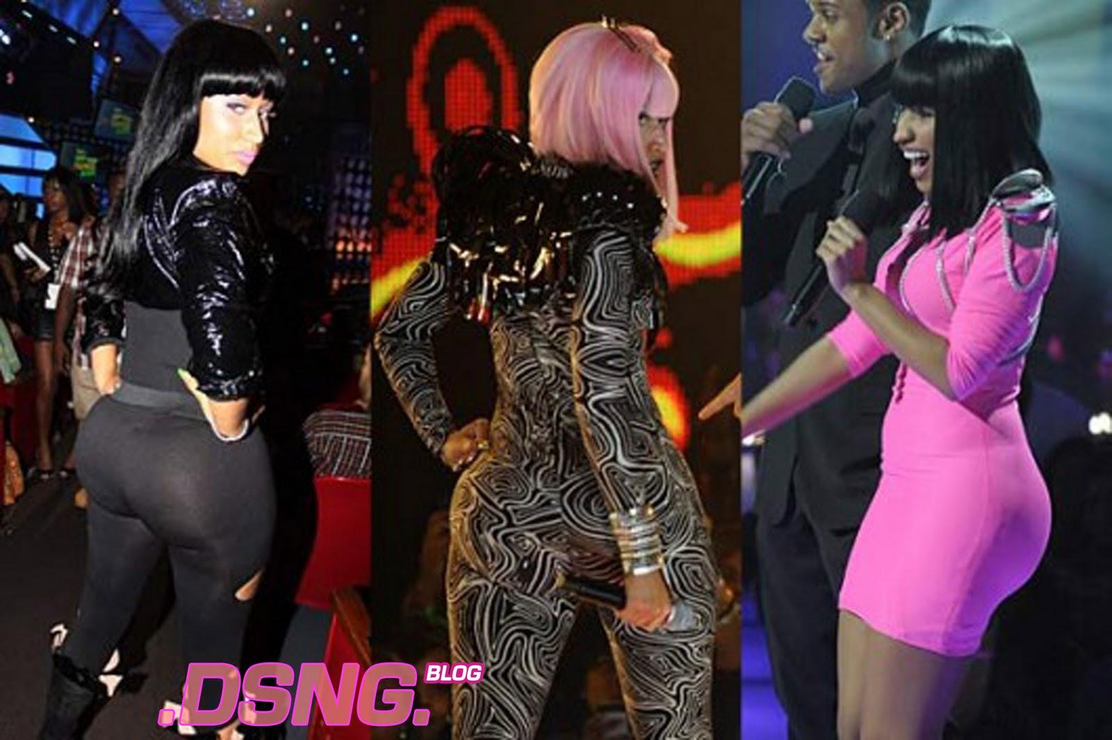 Surulere Presenting Nicki Minaj The Struggling Rapper