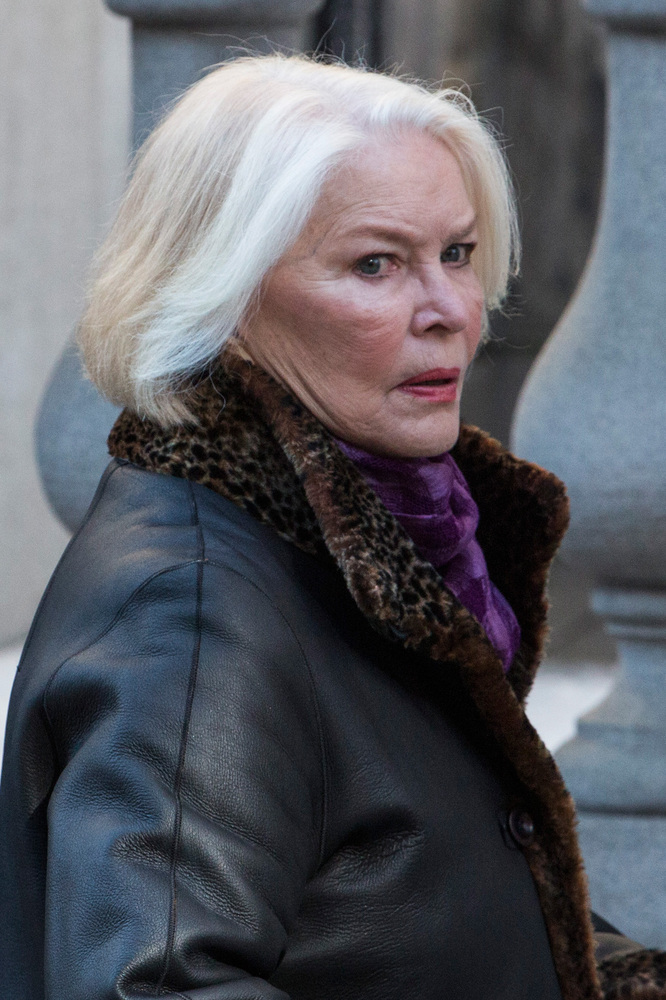 Ellen Burstyn (Photo Credit: Huffington Post)