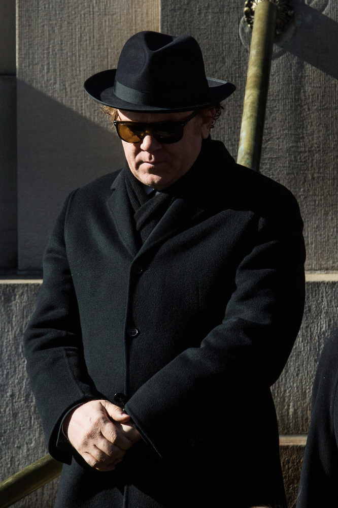 John C. Reilly (Photo Credit: Huffington Post)