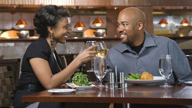 couple date
