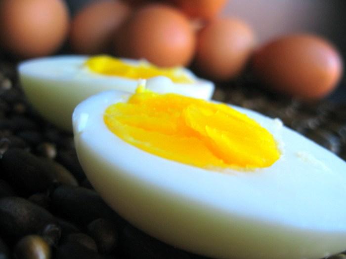 Eggs The Trent 2