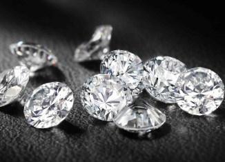 diamonds botswana