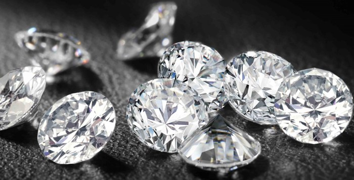diamonds botswana