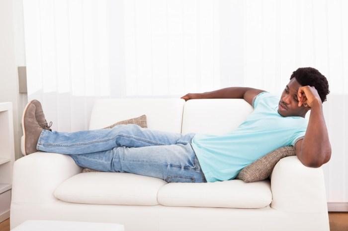 depressed habits sexual regrets Long penis man marriage wife
