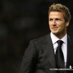 David Beckham, England, Trail, Offence