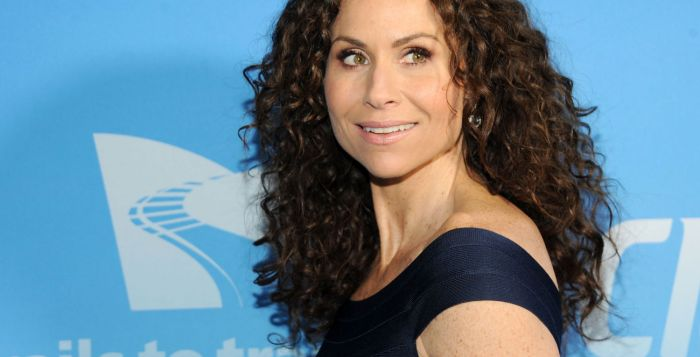 Latest Minnie Driver News and Archives | Contactmusic.com