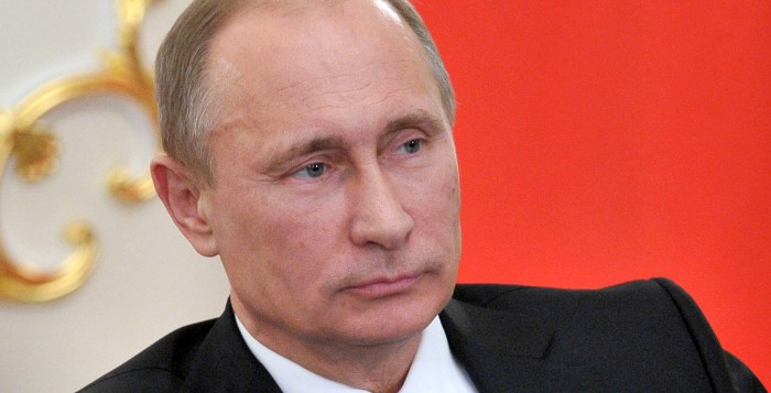 Russia, Putin, Election