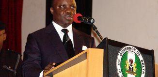 Emmanuel Uduaghan, Delta, PDP, APC