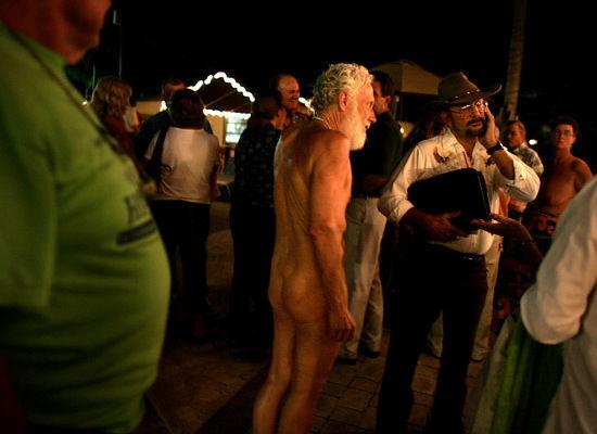 buckridge nudist park