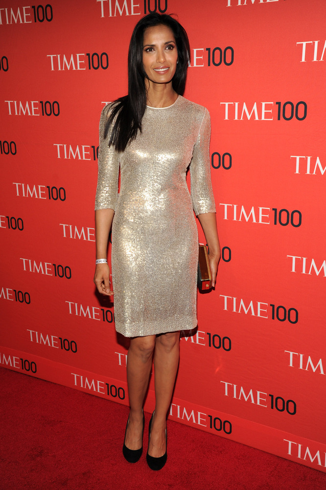 Padma Lakshmi  (Photo Credit: Getty Images)