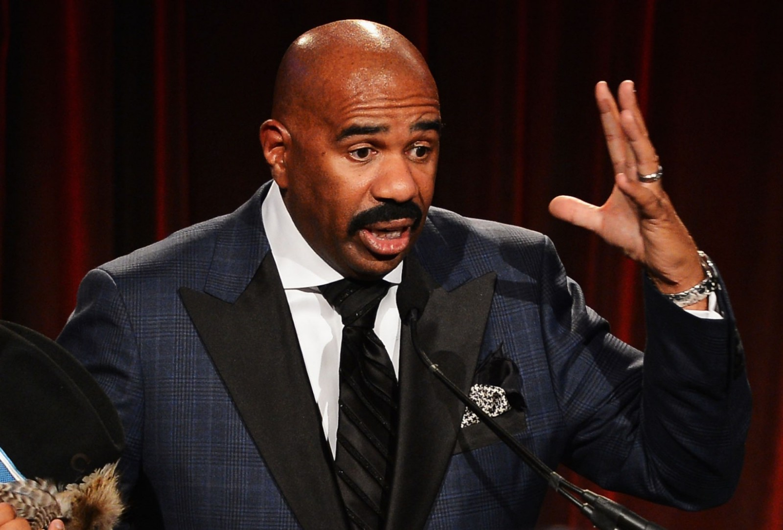 Image result for How Steve Harvey Became a Rich World Fashion Mogul