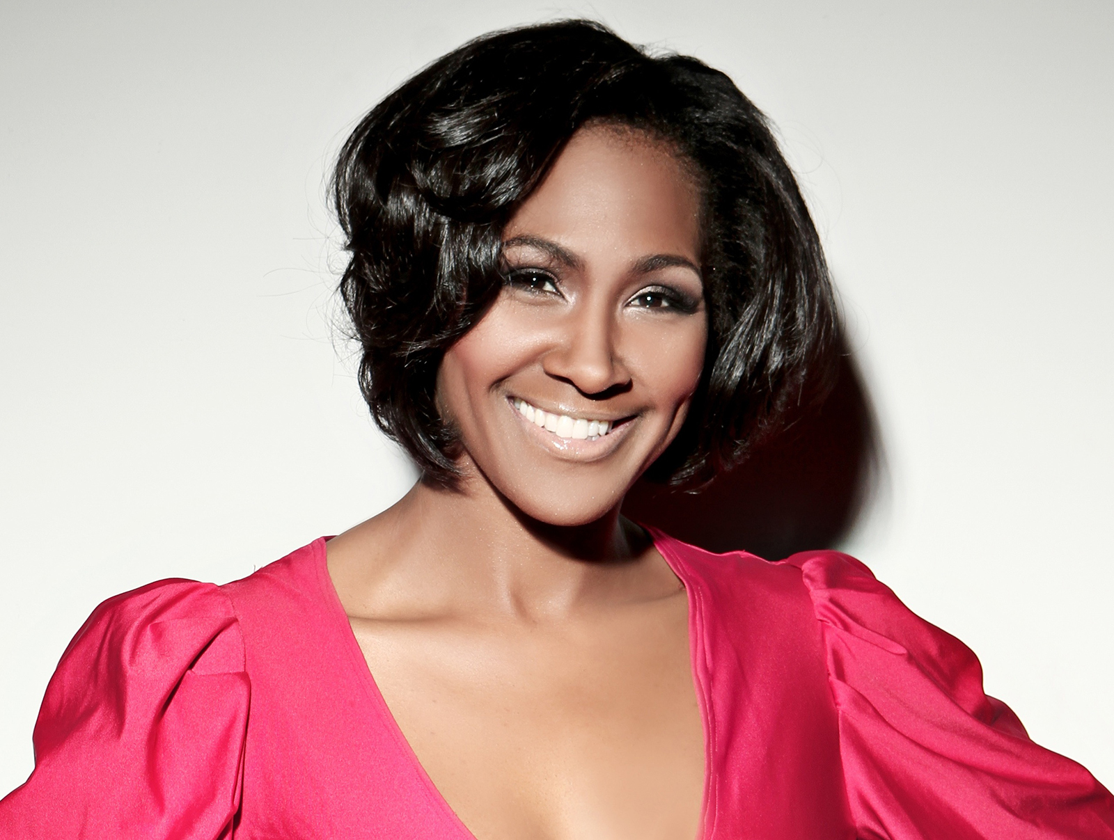 Terri J. Vaughn Terri J. Vaughn new photo
