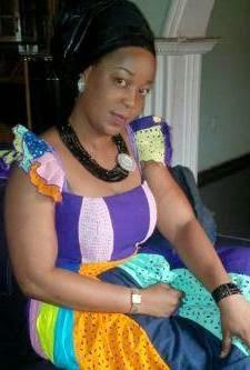 Mrs Awoyaya