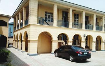 Ebute- Meta Magistrate court