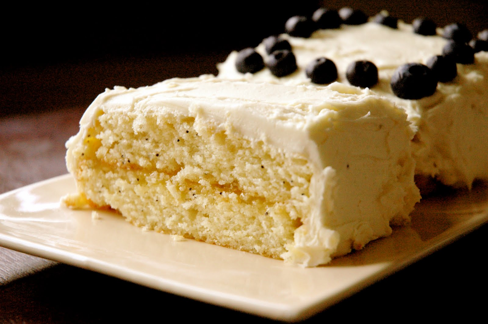 Can You Make A Box Cake With Olive Oil