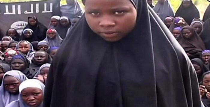Chibok Girls Boko Haram