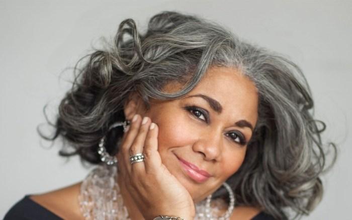 Music businesswoman and radio host Dyana Williams