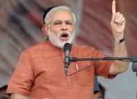 India's Prime Minister Narendra Modi India