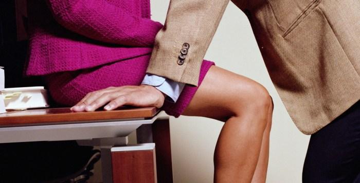 office romance sexual harrassment business businesswoman business partner, woman