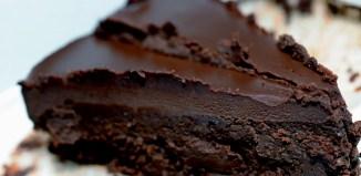 chocolate benefit